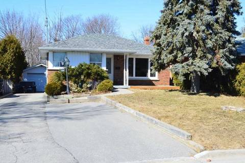 House for sale at 1276 Winter Ave Oshawa Ontario - MLS: E4387697