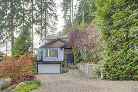 House for sale at 1277 Mcnair St North Vancouver British Columbia - MLS: R2419449