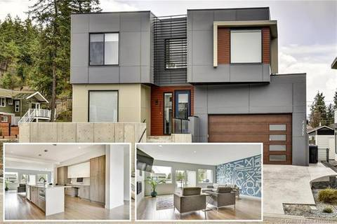 House for sale at 1277 Modern Pl Kelowna British Columbia - MLS: 10180406