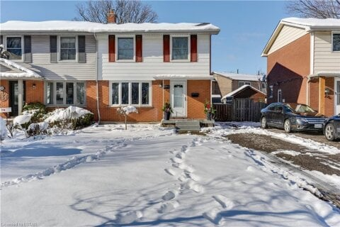 House for sale at 1277 Sorrel Rd London Ontario - MLS: 40049151