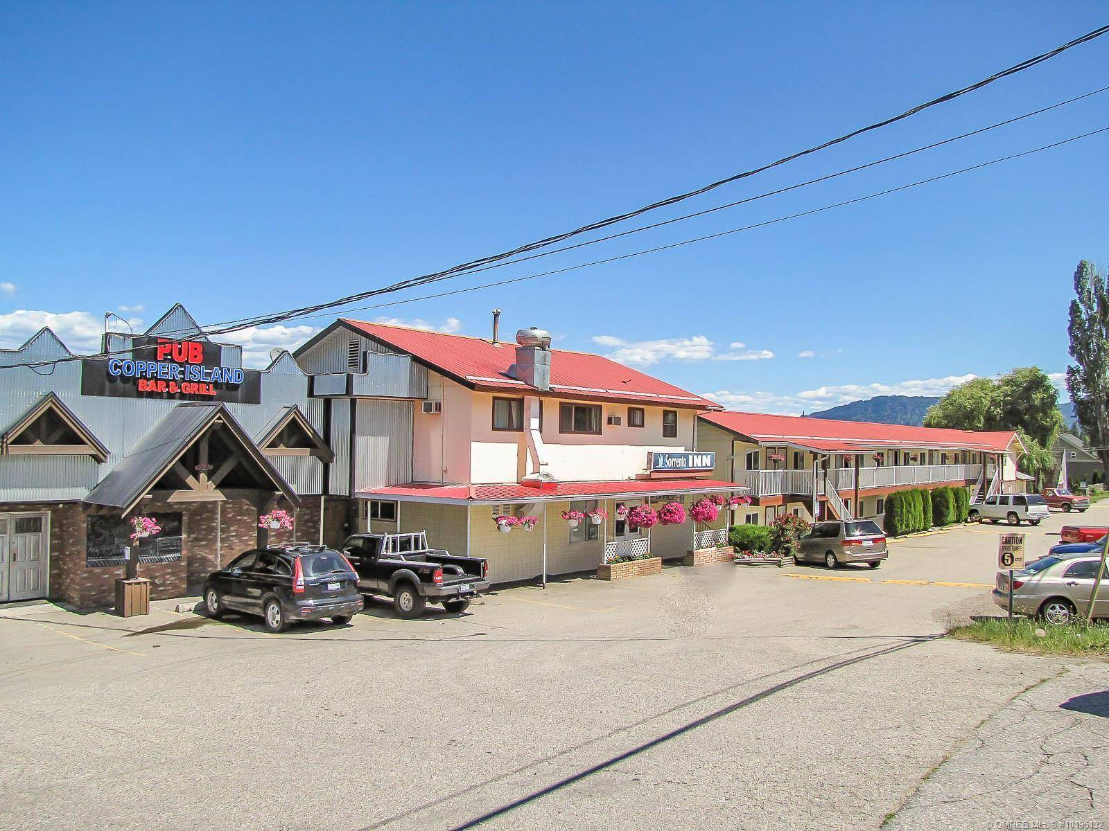 Home for sale at 1277 Trans Canada Hy Sorrento British Columbia - MLS: 10195132