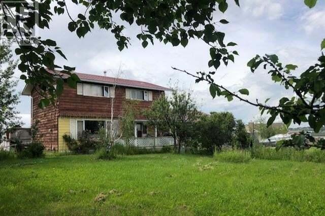House for sale at 12771 215 Rd Dawson Creek Rural British Columbia - MLS: 184446