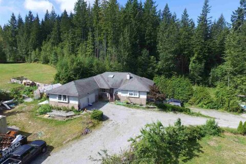 House for sale at 12771 Mcnutt Rd Maple Ridge British Columbia - MLS: R2490335