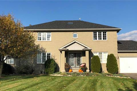 House for sale at 12775 Heritage Rd Caledon Ontario - MLS: W4401512