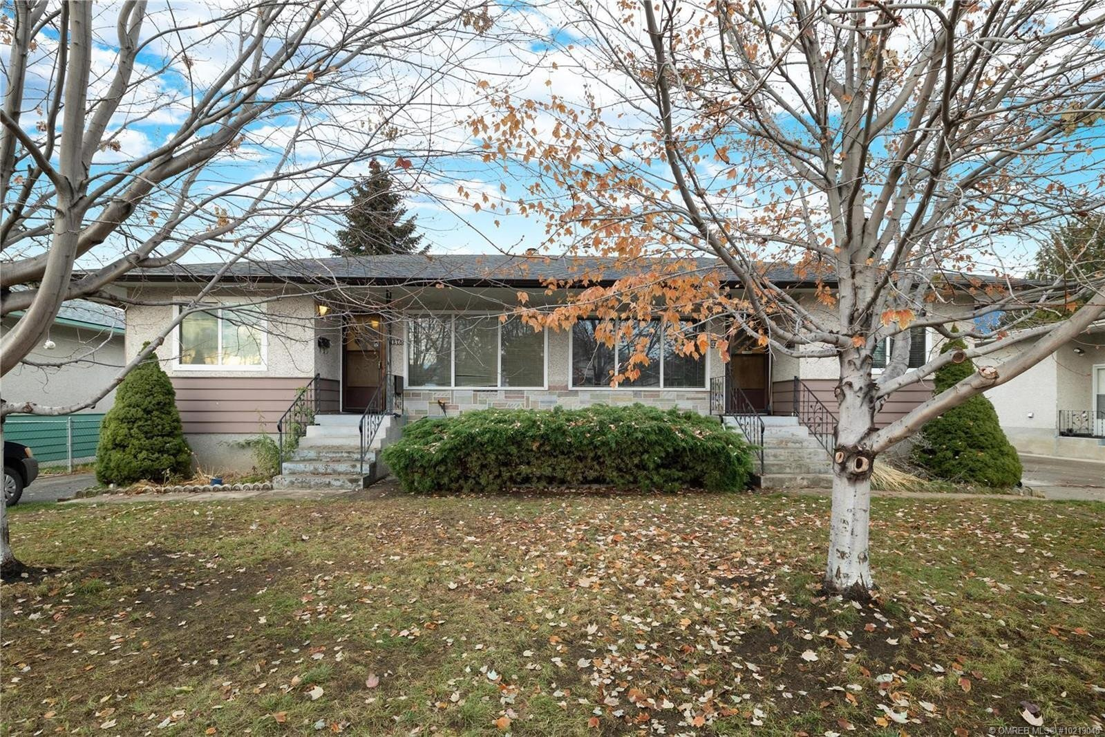 Townhouse for sale at 1278 Centennial Cres Kelowna British Columbia - MLS: 10219045