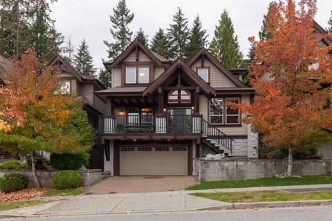 House for sale at 1278 Creekstone Te Coquitlam British Columbia - MLS: R2414735
