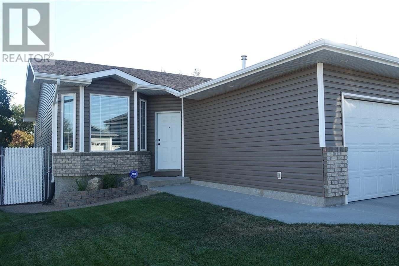 House for sale at 1278 Degelman Dr Regina Saskatchewan - MLS: SK826540