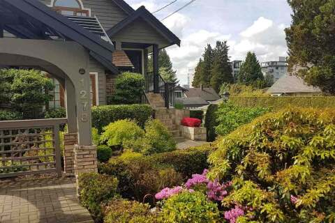 Townhouse for sale at 1278 Duchess Ave West Vancouver British Columbia - MLS: R2507909