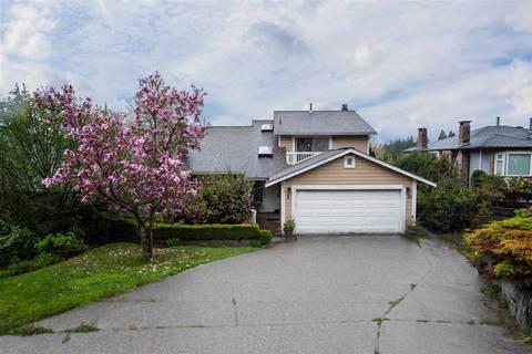 House for sale at 1278 Lansdowne Dr Coquitlam British Columbia - MLS: R2361149