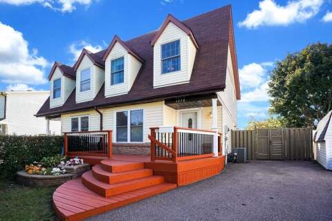 Townhouse for sale at 1278 Ludlow Ct Oshawa Ontario - MLS: E4926098