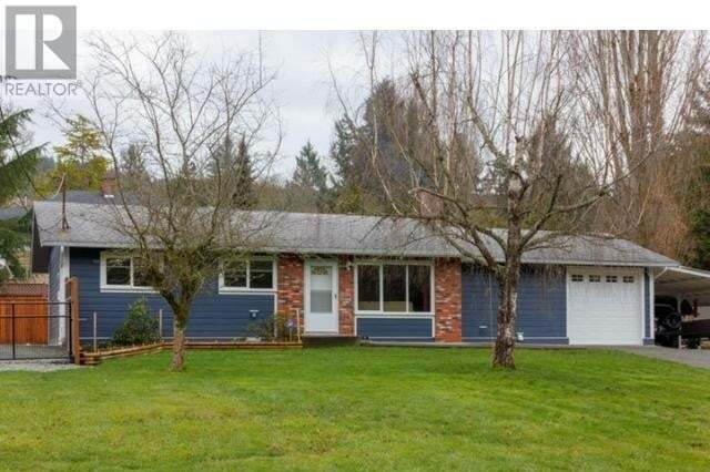 House for sale at 1278 Maple Bay Rd Duncan British Columbia - MLS: 466583
