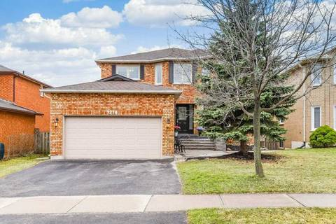 House for sale at 1278 Winterbourne Dr Oakville Ontario - MLS: W4734653