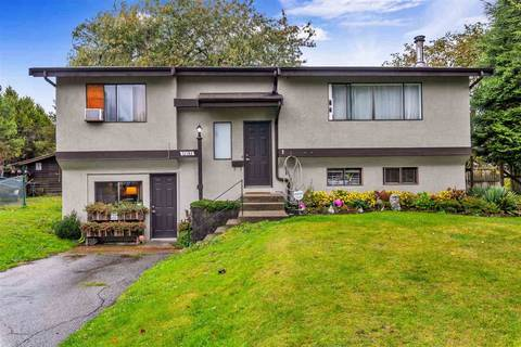 House for sale at 12785 Campbell Pl Surrey British Columbia - MLS: R2414713