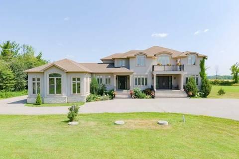 House for sale at 12785 Ninth Line Halton Hills Ontario - MLS: W4696578