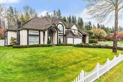 House for sale at 12788 236a St Maple Ridge British Columbia - MLS: R2429396