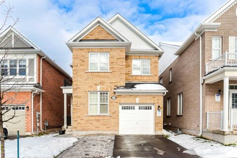 House for sale at 1279 Chretien St Milton Ontario - MLS: W4998692