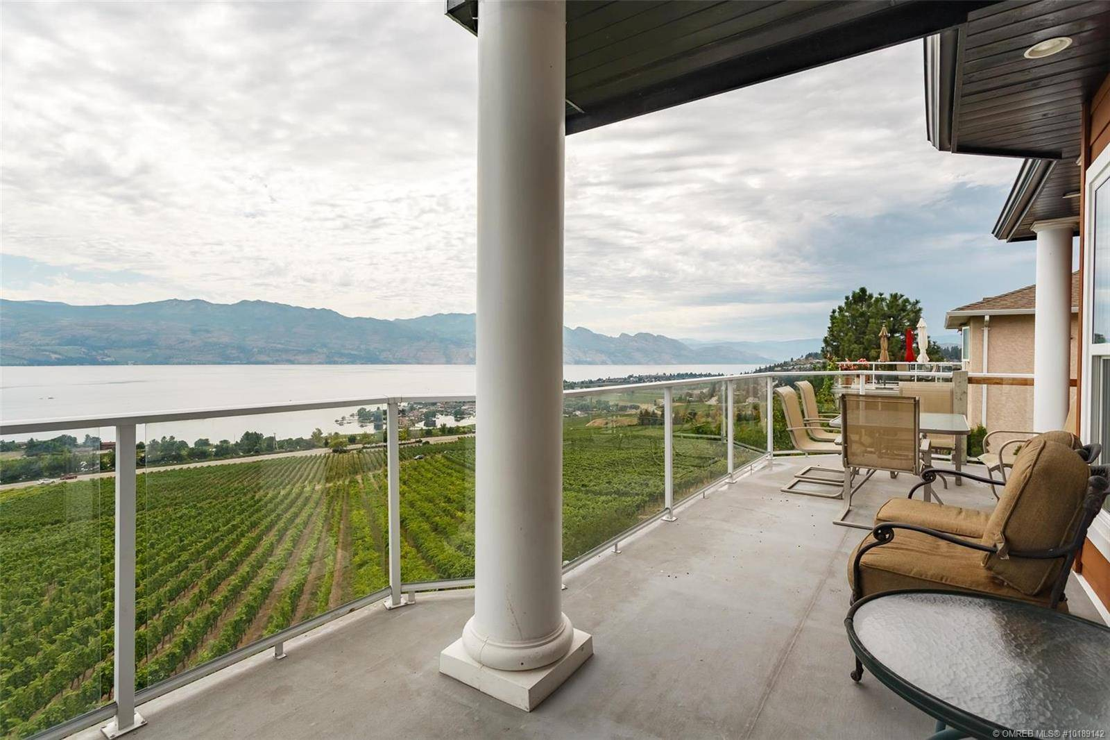 House for sale at 1279 Gregory Rd West Kelowna British Columbia - MLS: 10189142