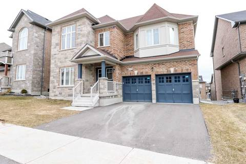 House for sale at 1279 Harrinton St Innisfil Ontario - MLS: N4723646