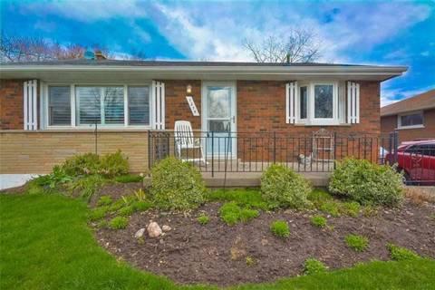 House for sale at 1279 Hertel Cres Burlington Ontario - MLS: W4436217