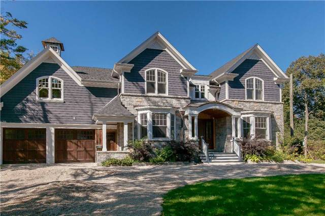 For Sale: 1279 Lakeshore Road, Oakville, ON | 4 Bed, 6 Bath House for $2,390,000. See 20 photos!