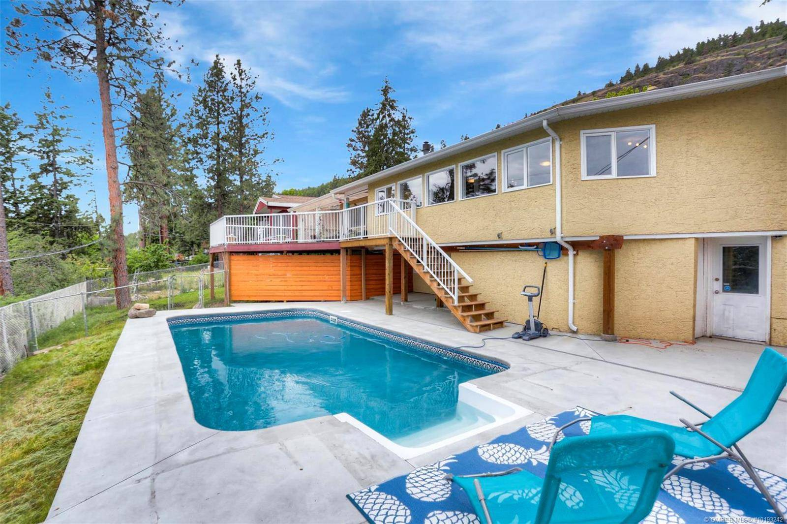 House for sale at 1279 Parkinson Rd West Kelowna British Columbia - MLS: 10193242