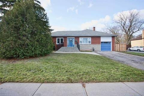 House for sale at 1279 Rebecca St Oakville Ontario - MLS: W4631378