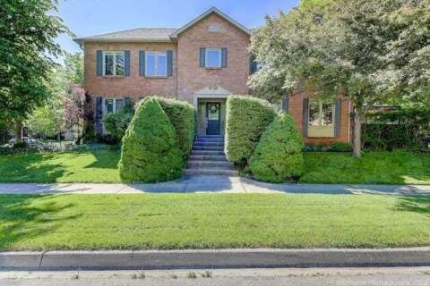 House for sale at 1279 Springwood Cres Oakville Ontario - MLS: W4786606