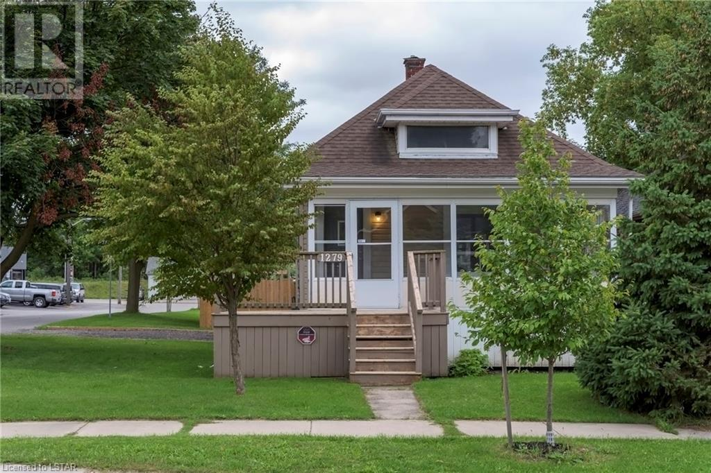 Removed: 1279 York Street, London, ON - Removed on 2019-09-07 19:27:19