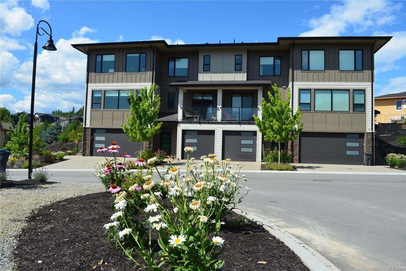 Townhouse for sale at 12798 Lake Hill Dr Lake Country British Columbia - MLS: 10212818