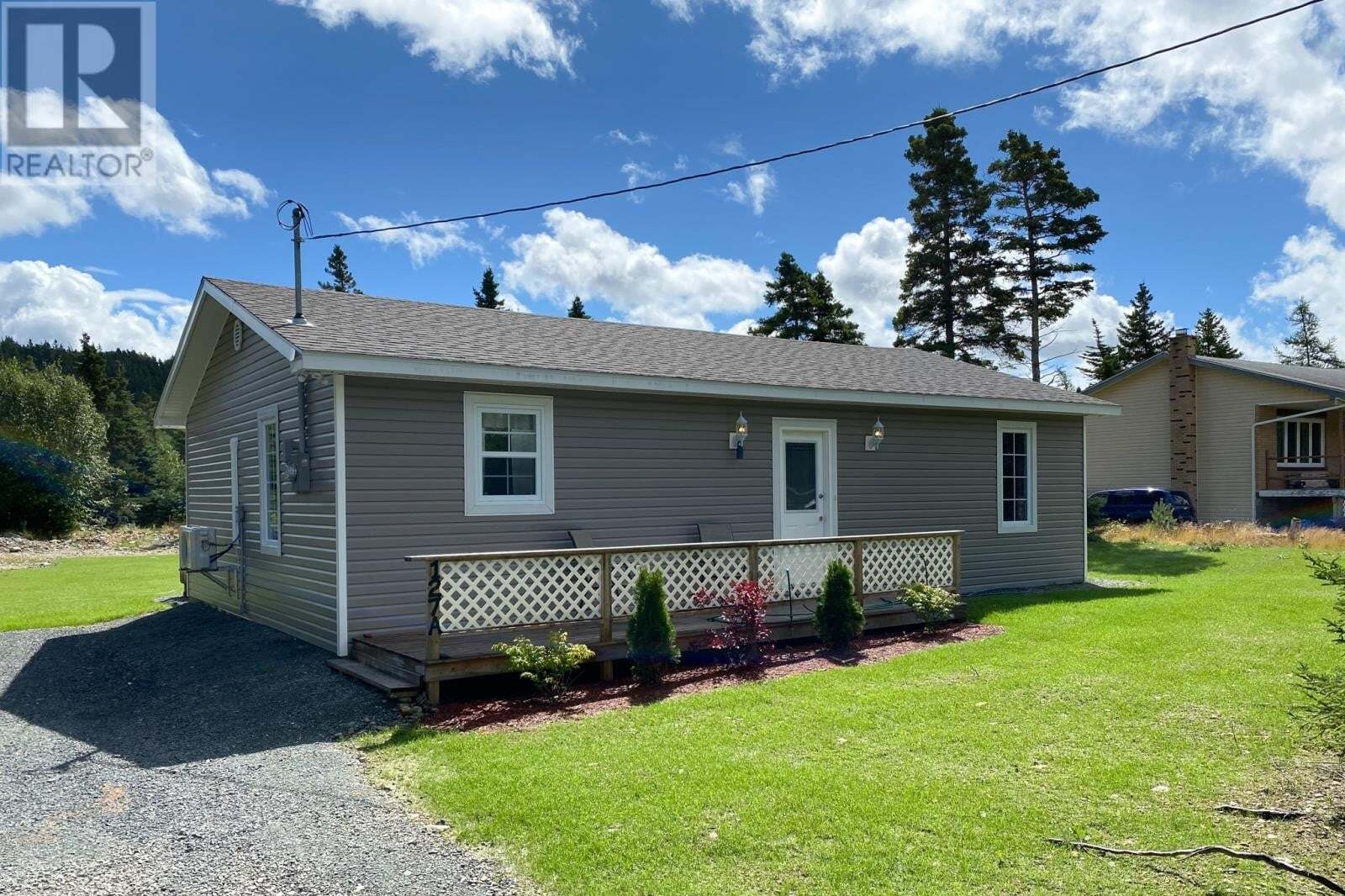 House for sale at 127 Hodgewater Line Rd South River Newfoundland - MLS: 1217012