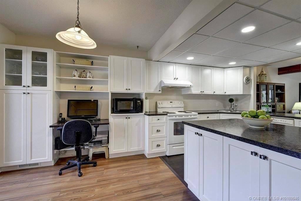 Townhouse for sale at 1050 Springfield Rd Unit 128 Kelowna British Columbia - MLS: 10189846