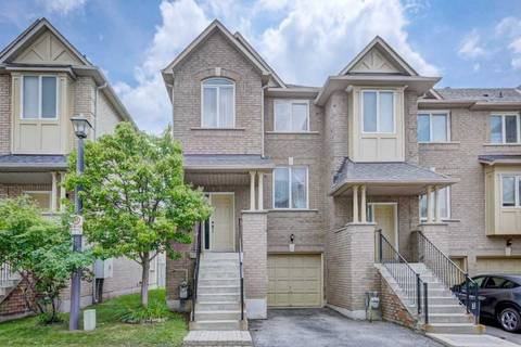Townhouse for sale at 1075 Ellesmere Rd Unit 128 Toronto Ontario - MLS: E4625544