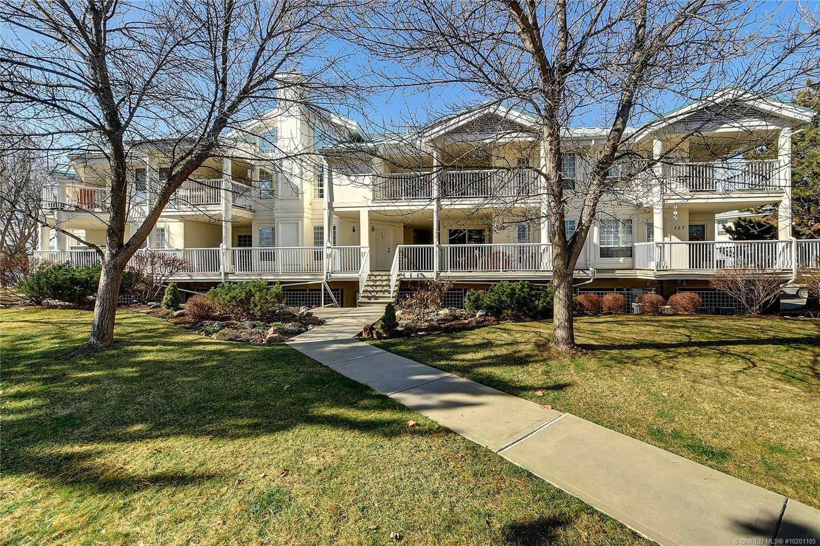 Townhouse for sale at 1200 Cameron Ave Unit 128 Kelowna British Columbia - MLS: 10201105