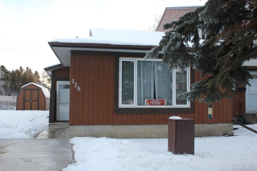 Buliding: 16725 106 Street, Edmonton, AB