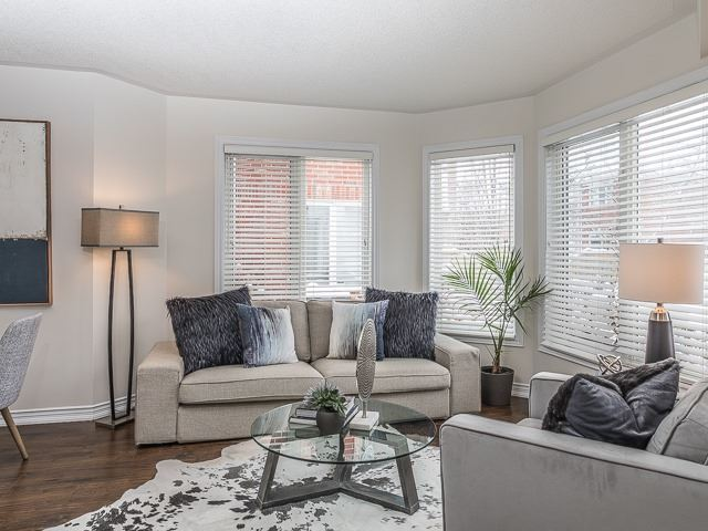 For Sale: 128 - 18 Clark Avenue, Vaughan, ON | 2 Bed, 3 Bath Townhouse for $679,500. See 20 photos!