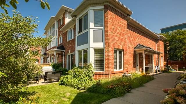 Sold: 128 - 18 Clark Avenue, Vaughan, ON