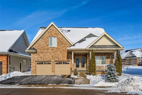 House for sale at 200 Kingfisher Dr Unit 128 Mono Ontario - MLS: X4668282