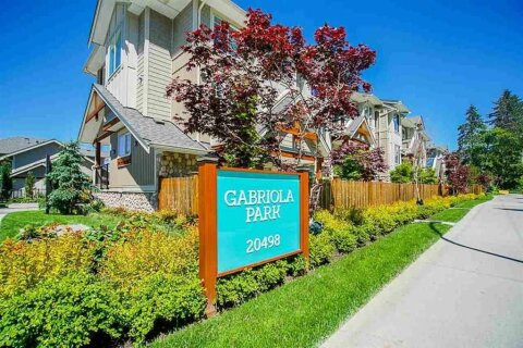 Townhouse for sale at 20498 82 Ave Unit 128 Langley British Columbia - MLS: R2511699