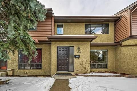 Townhouse for sale at 2300 Oakmoor Dr Southwest Unit 128 Calgary Alberta - MLS: C4286925