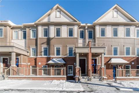 Townhouse for sale at 2500 Hill Rise Ct Unit 128 Oshawa Ontario - MLS: E4368991
