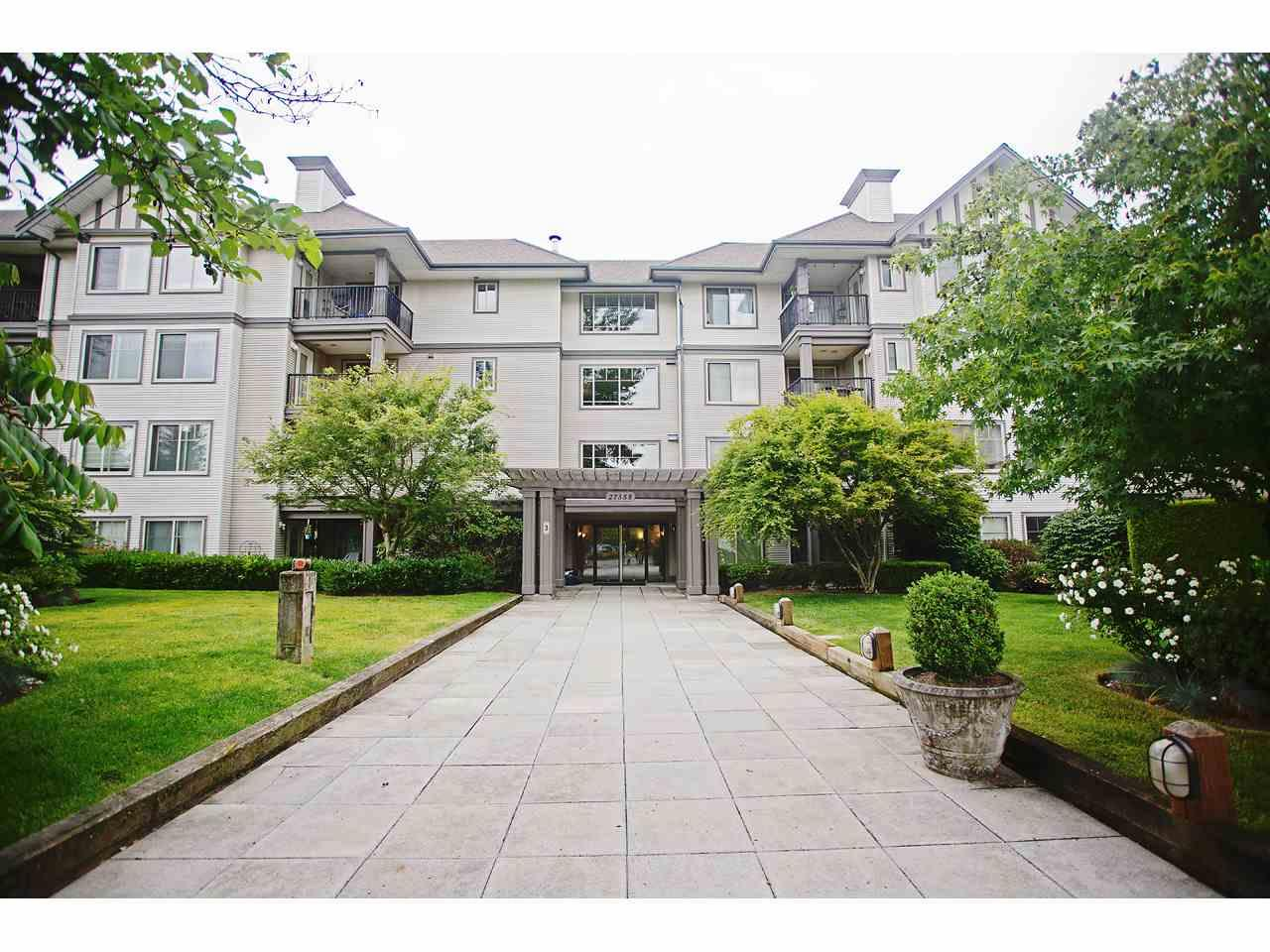 Sold: 128 - 27358 32 Avenue, Langley, BC