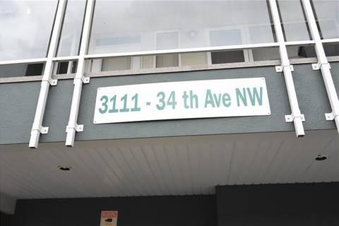 Condo for sale at 3111 34 Ave Northwest Unit 128 Calgary Alberta - MLS: C4245474