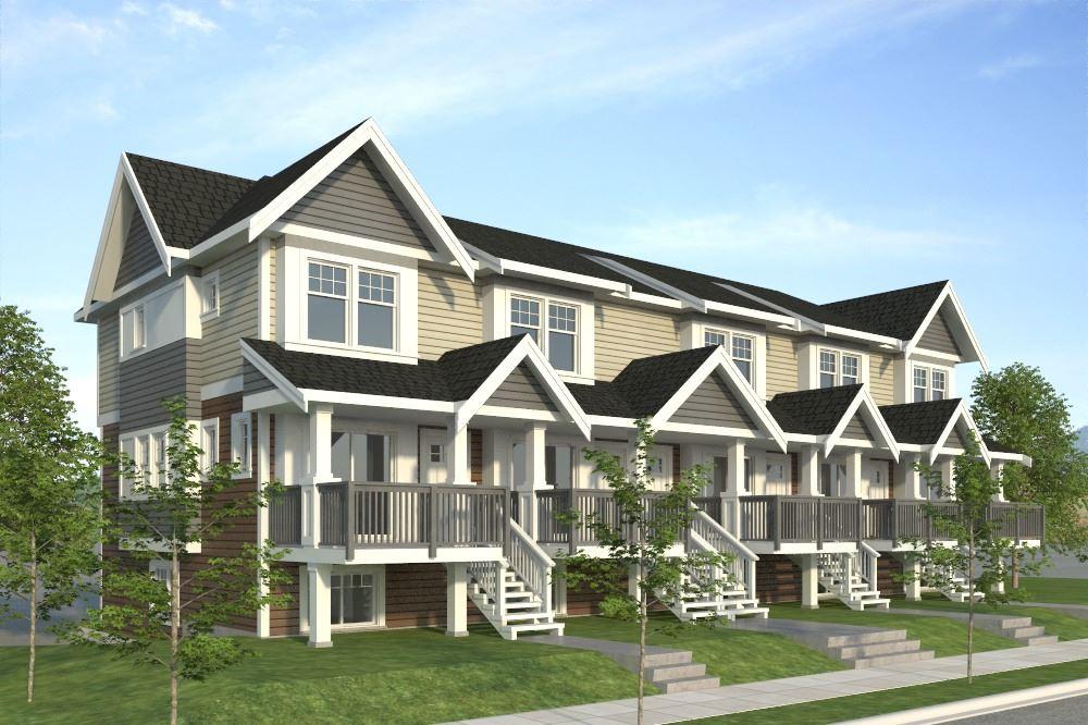 Sold: 128 - 32633 Simon Avenue, Abbotsford, BC
