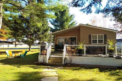 House for sale at 33 Melody Bay Rd Unit 128 Buckhorn Ontario - MLS: 230221