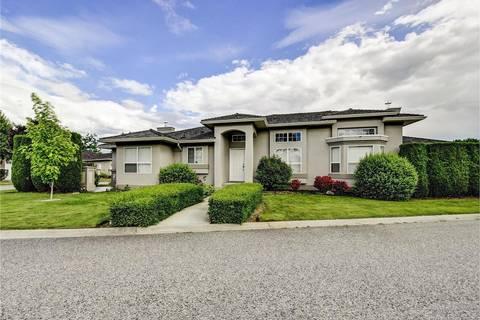 House for sale at 3788 Bird Pl Unit 128 Kelowna, Bc British Columbia - MLS: 10186444