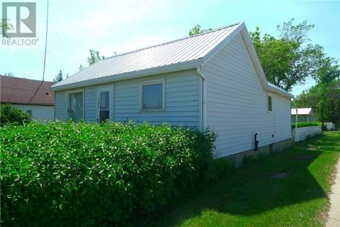 House for sale at 128 3rd Ave W Biggar Saskatchewan - MLS: SK751323