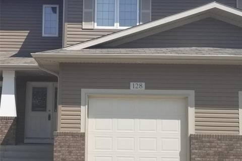 Townhouse for sale at 4701 Child Ave Unit 128 Regina Saskatchewan - MLS: SK773760