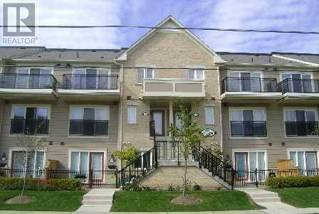 Townhouse for sale at 5035 Oscar Peterson Blvd Unit 128 Mississauga Ontario - MLS: 30734341