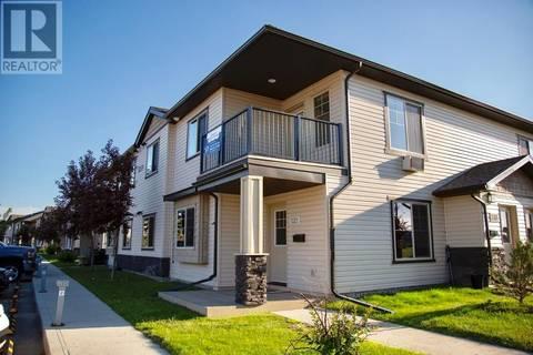 Townhouse for sale at 5059 James Hill Rd Unit 128 Regina Saskatchewan - MLS: SK777290