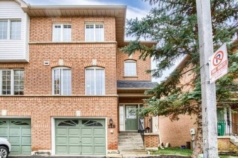 Townhouse for sale at 57 Brickyard Wy Unit 128 Brampton Ontario - MLS: 40037739